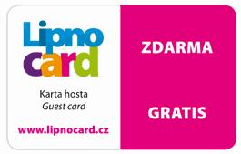 Lipno Card